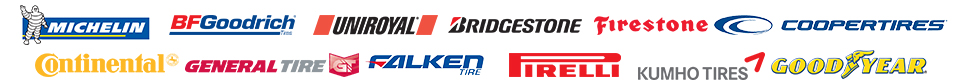 Tire Brands Brewer ME